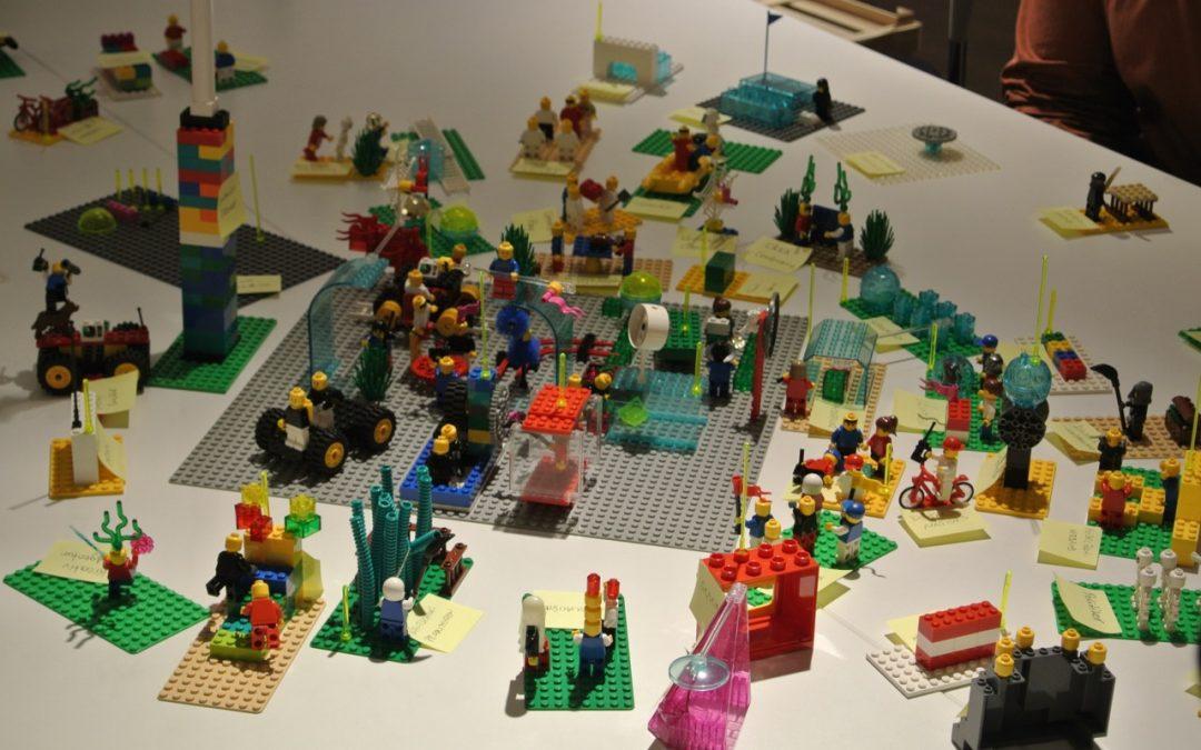 Lego Serious Play – Wikipedia