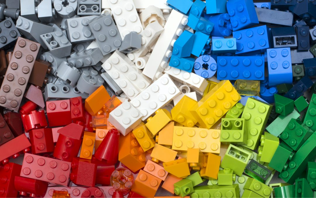 Why Lego could be the key to productive business meetings – Serious Play Pro